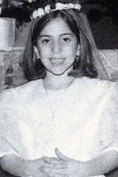 Lady Gaga enfant