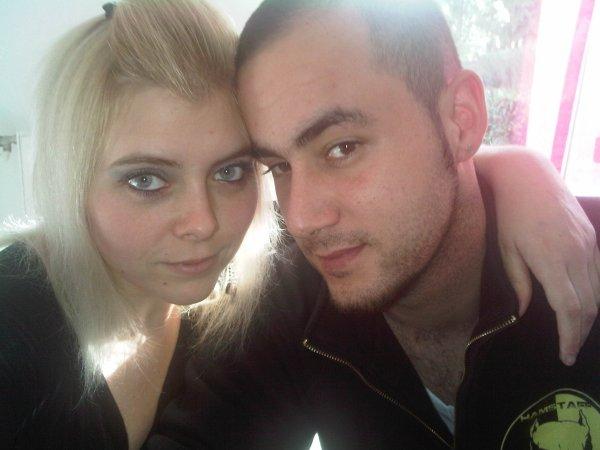 juste lui et moi