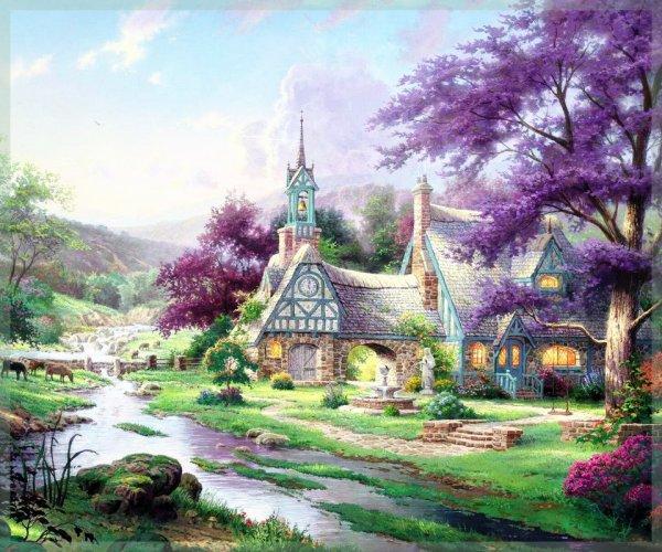 Le Royaume d'Elfys