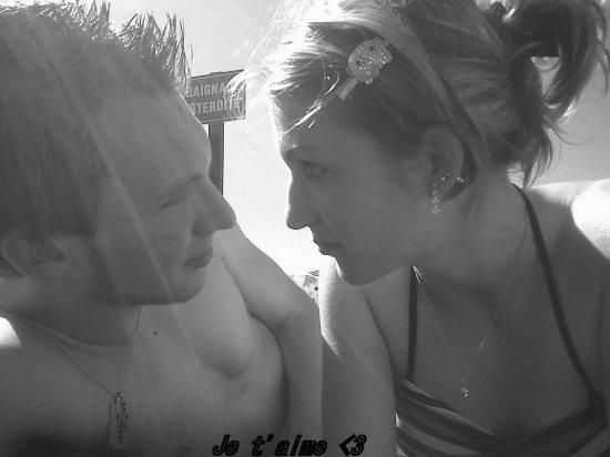 ᘛ ♥ Car tu es , et resteras , l'Homme de ma vie  ♥ ᘛ