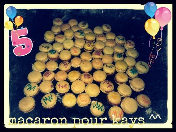 macarons & cie