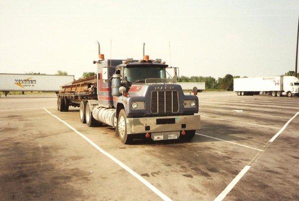 CM 1994 aux Etats-Unis: Sur la route de Niagara