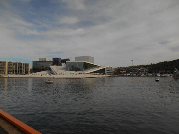 Norvège-Suisse 0-2: Ullevaal Stadium, Oslo. Le 10 septembre 2013