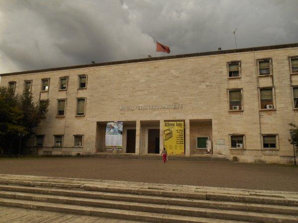 Albanie-Suisse 1-2: Quemal Stafa Stadion, Tirana. Le 11 octobre 2013