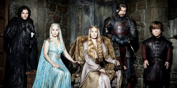 Synopsis de Games Of Thrones
