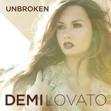 La photo de la pochette d'Unbroken (♥)