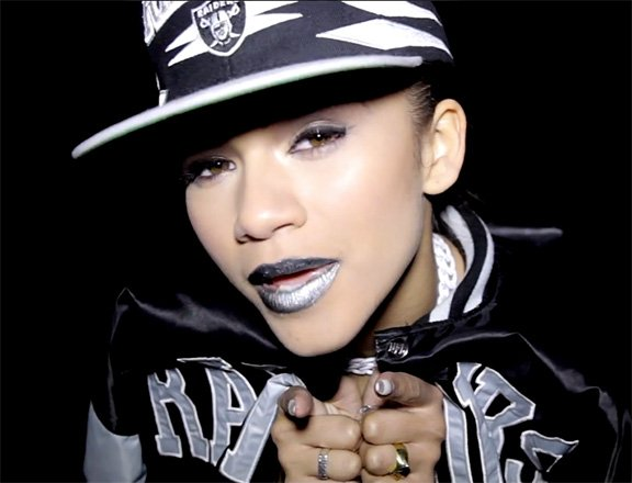 "Zendaya - ""Beat of My Drum"" (Official Lyric Video)"