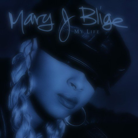 Mary J. Blige - Be Happy (Matt X Version)