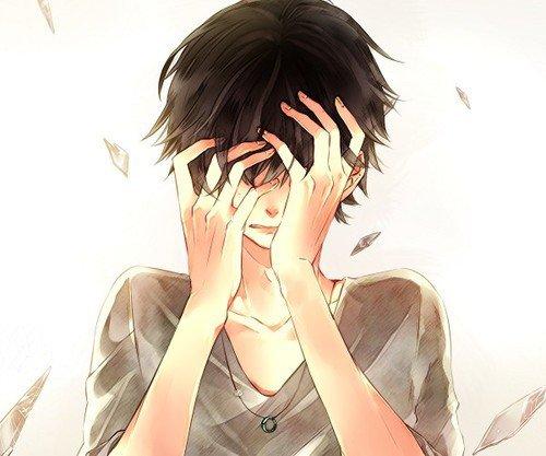 Hors série : Slashed Heart. (2)