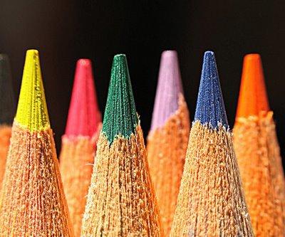Donne de la couleur a ta vie ♥
