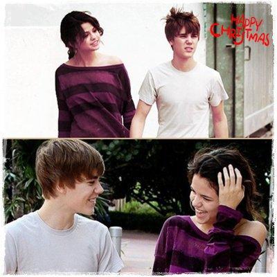 Justin Bieber et Selena Gomez ont été vu a Miami il y a quelques jours