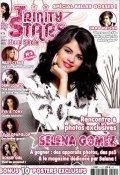 Les news du mois: Réponse de la rumeur sur Selena et Justin._Date du concert de Justin Bieber en France._Selena fait la une d'un magazineTrinity star_Photos exclusives sur Selena Gomez_Le look deSelena dans son clip Round And Round_Infos