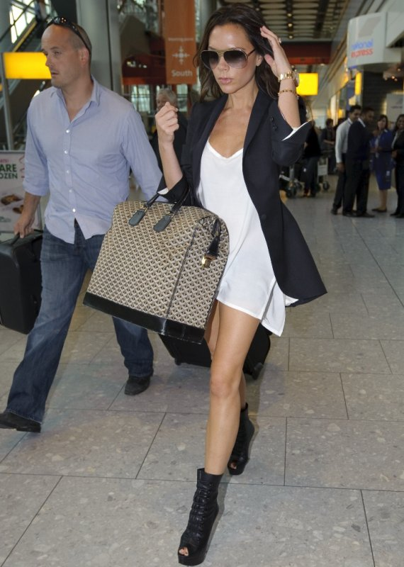 Victoria Beckham - Londres - 03.09.2010