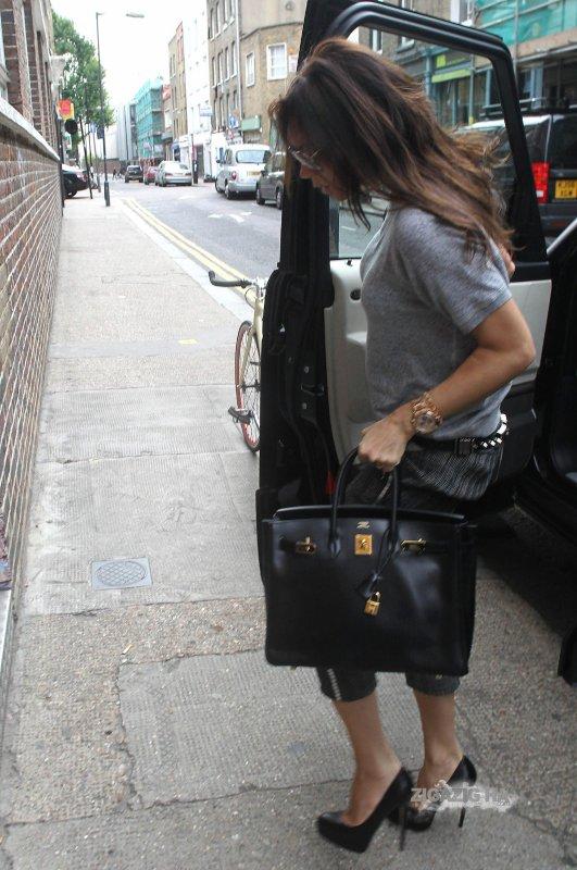 Victoria Beckham - London - 06.09.2010