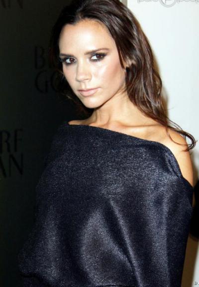 Victoria Beckham à la Fashion's Night Out de New York - 10.09.2010