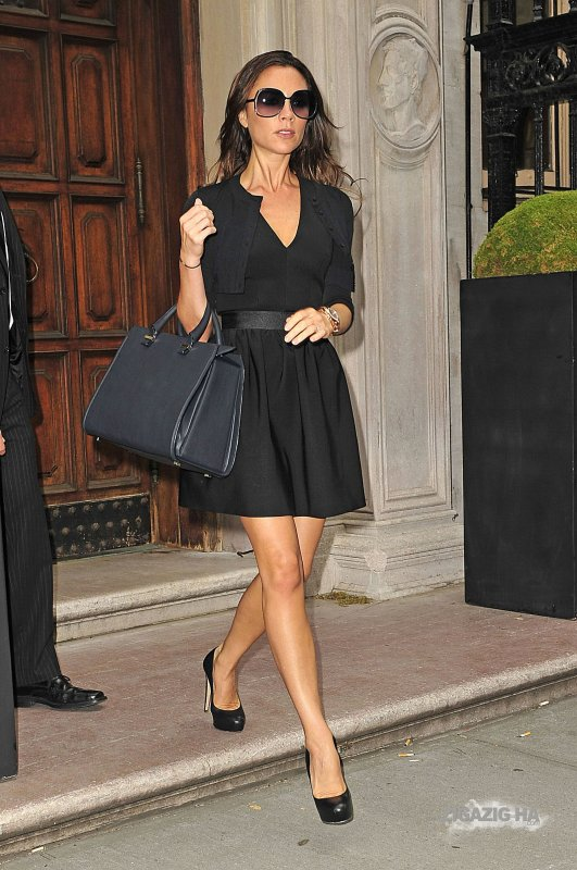 Victoria Beckham - New York - 12.09.2010