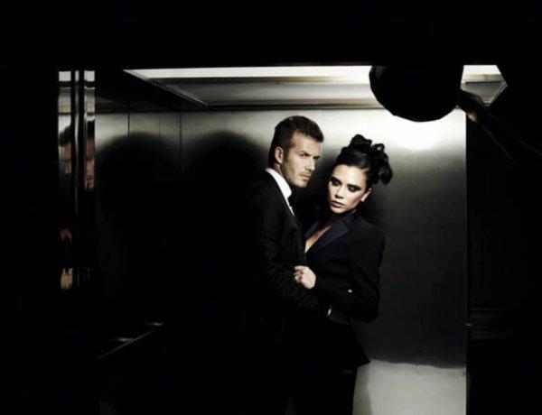 Les coulisses du tournage de la video Intimately Yours