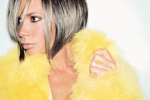 Les secrets de beauté de Victoria Beckham !