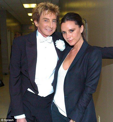Victoria Beckham, belle même en toute simplicité et sans maquillage !