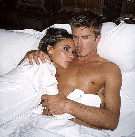 David et Victoria Beckham attendent leur quatrième enfant !