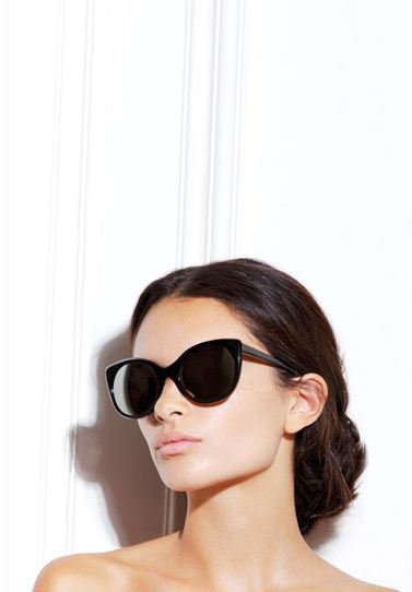 Victoria Beckham Eyewear, collection Printemps/Eté 2011