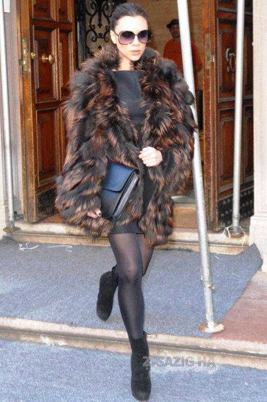 Victoria Beckham - New York - 13.02.2011