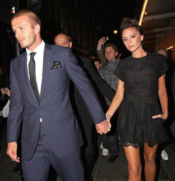 PSG : Beckham, la prolongation au Galaxy se précise…
