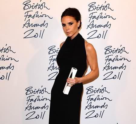 Victoria Beckham, la femme de l'ombre ?