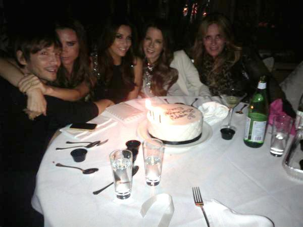 EVA LONGORIA BIRTHDAY - 15.03.2012