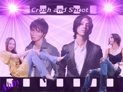 OS: Crush and shoot