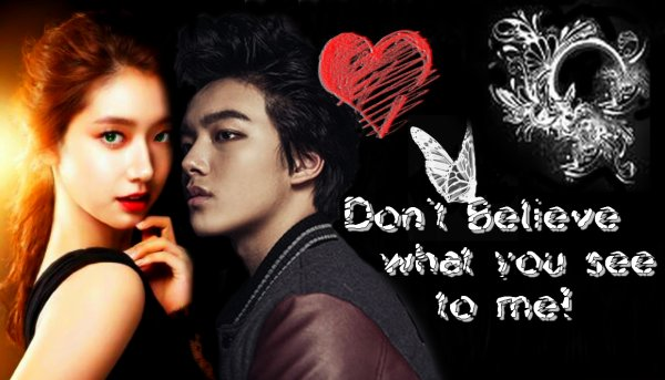 dont believe what you see to me chapter 3