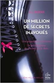 -Lecture : Série Million Dollar C.L Parker