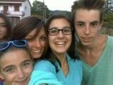 Victorine,Justine,theo et moi