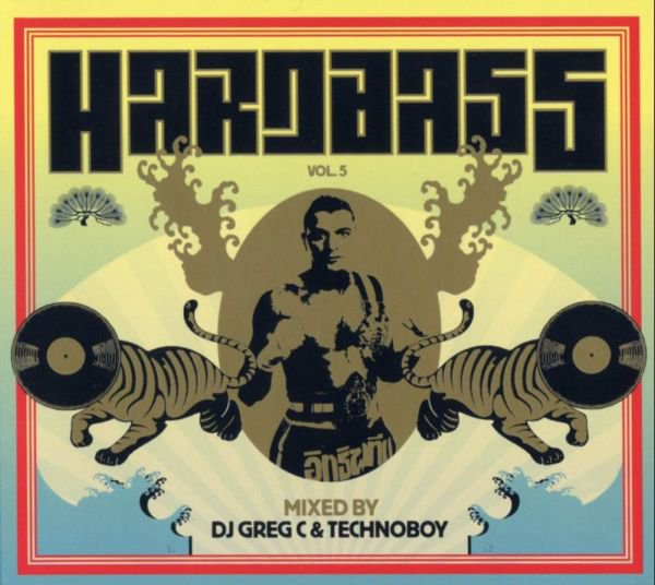 Hard Bass Vol. 5