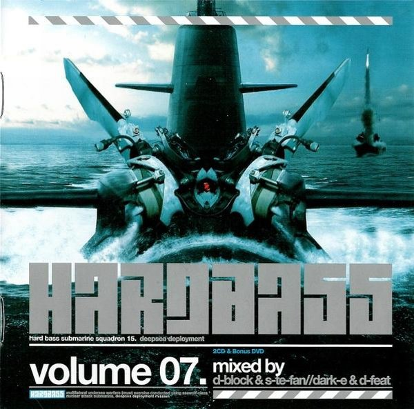 Hard Bass Vol. 7