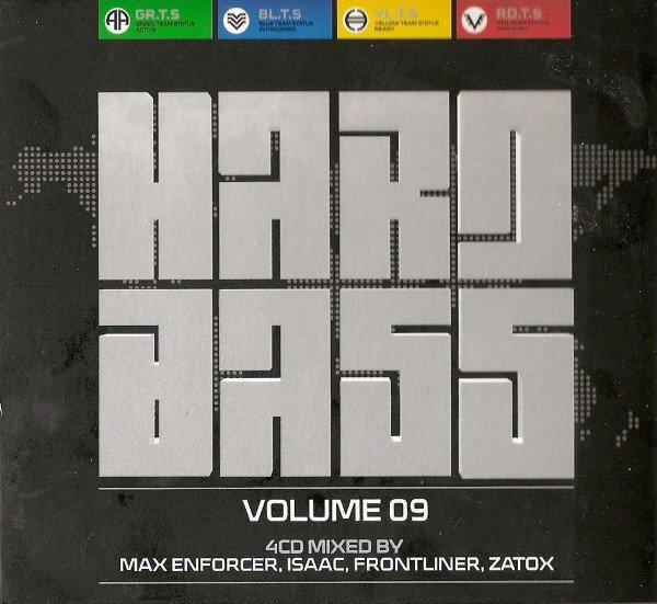 Hard Bass Vol. 9