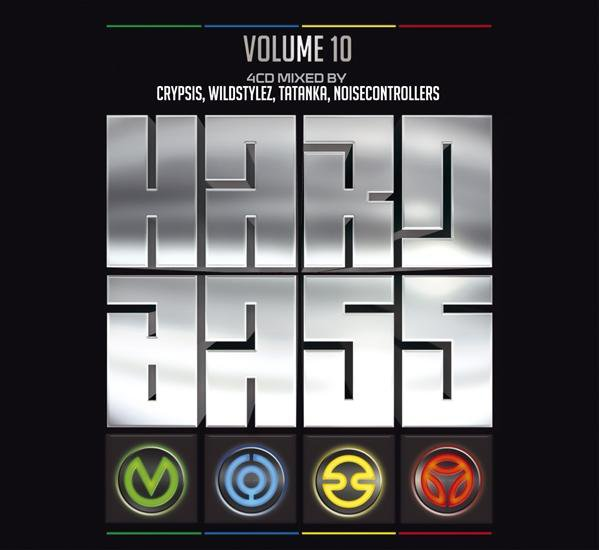 Hard Bass Vol. 10