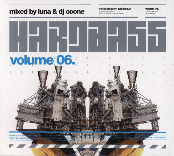 Hard Bass Vol. 6