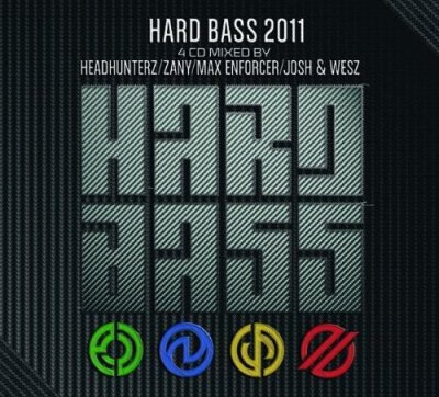 Hard Bass Vol. 11