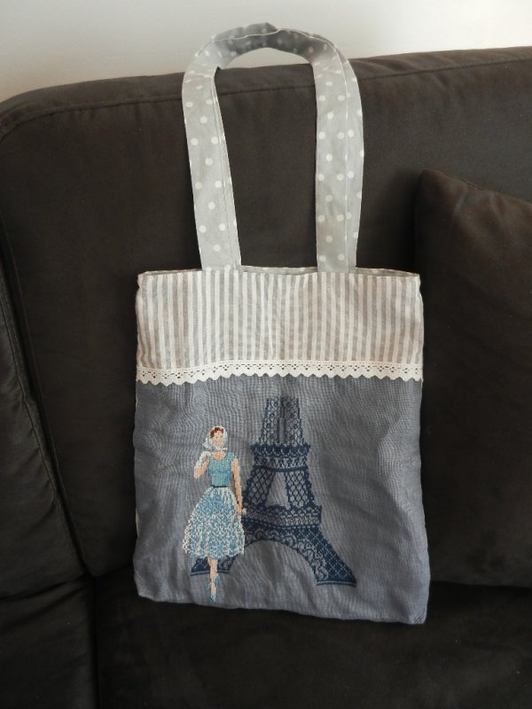 Mon beau sac!!!