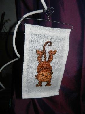 Les dernières serviettes!