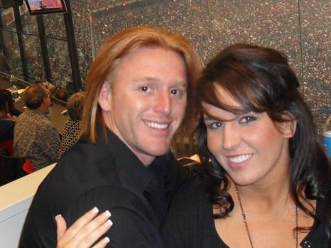 WWEUF/ UNE PASSION/ Heath Slater l'unique!
