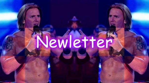 WWEUF/UNE PASSION/ NEWLETTERS