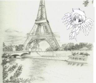 On est en France et j'♥ les mangas, ça vous fait quoi ?