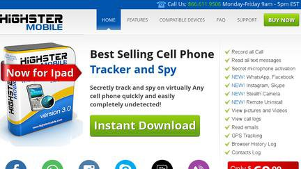 Make Use Of The Highster Mobile App To Spy The Targeted Cell phone
