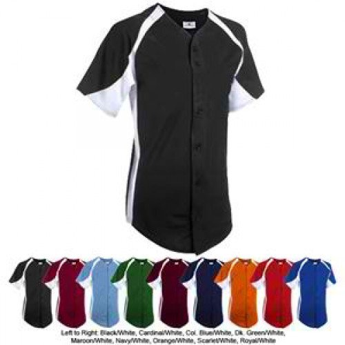 Baseball Uniforms - dress in what you actually Design!