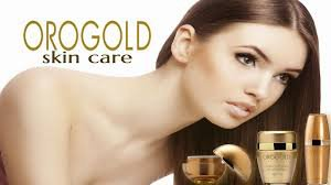 Orogold Cosmetics is in fact the original to make Gold as Skin Care Ingredient