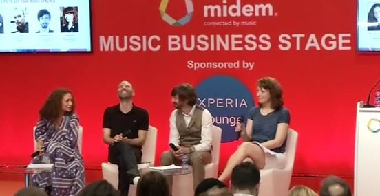 Pros give their tips about getting music synched in TV, film and games