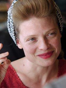 """Première de """"La douleur"""" à Cannes ce Novembre 20"""
