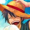 Luffy-Dawn